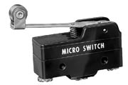 Show product details for BASIC SNAP-ACTION SWITCH