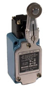 Show product details for ENCLOSED LIMIT SWITCH