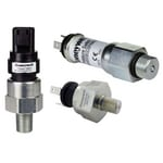 Pressure Switches